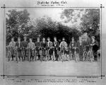 1897 - Newbridge Cycling Club